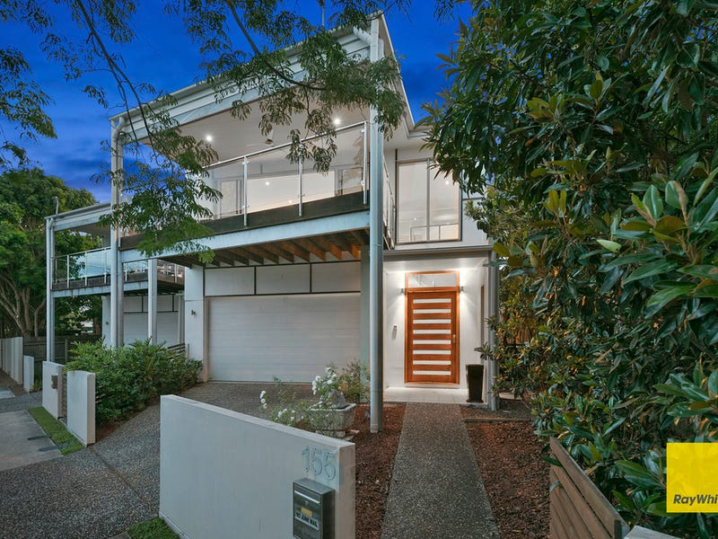 155 Kingsley Tce, Manly, Qld 4179