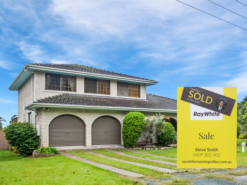 6 Old Punt Road, Glenthorne, NSW 2430
