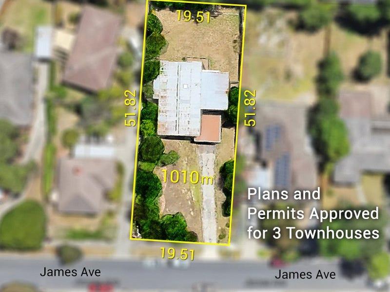 5 James Avenue, Mitcham, Vic 3132