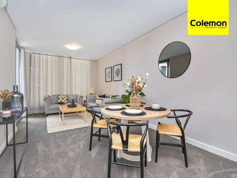 404/192-194 Stacey St, Bankstown, NSW 2200