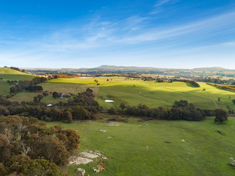 Lot 2 Ankers Road, Strathbogie, Vic 3666