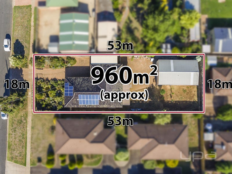 53 Wellington Street, Darley, Vic 3340