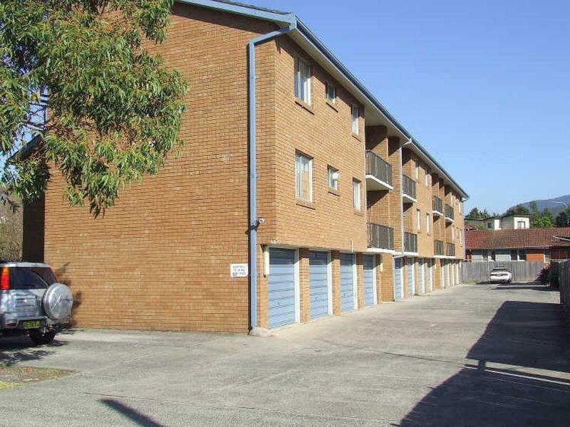 10/14 Foley Street, Gwynneville, NSW 2500