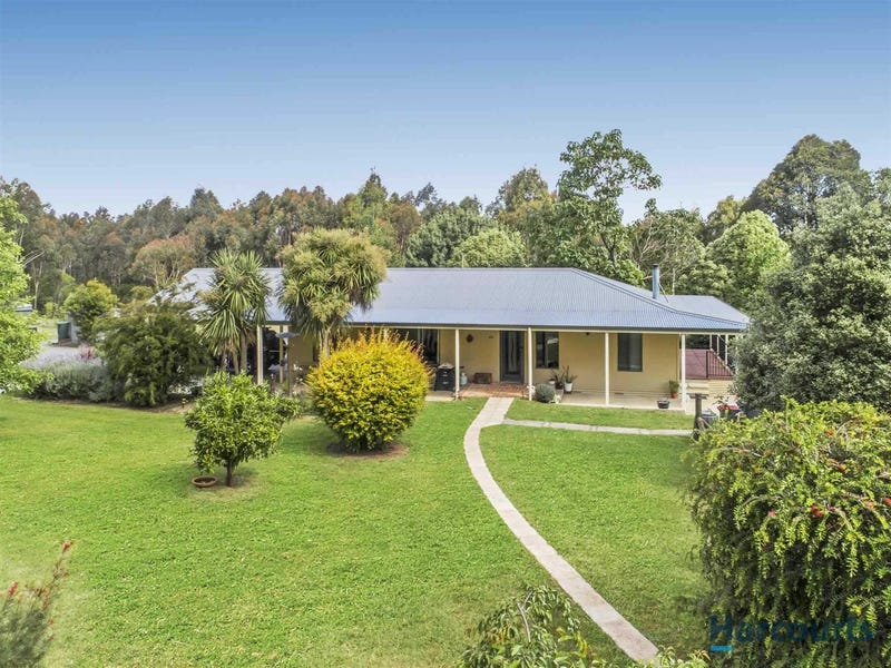 624 Old Telegraph Road East, Crossover, Vic 3821