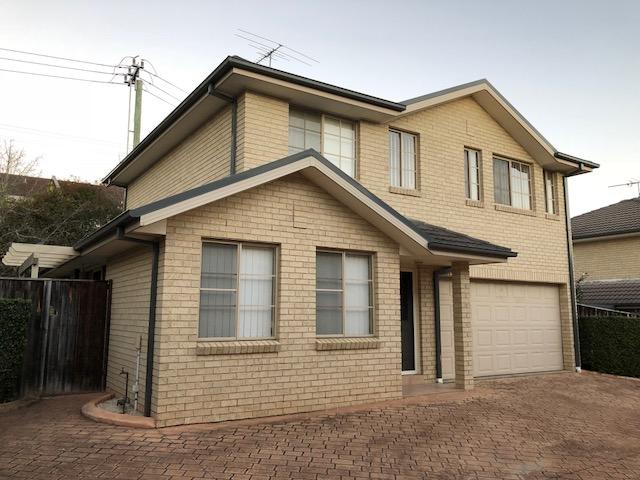 2/18-20 Parsonage Road, Castle Hill, NSW 2154