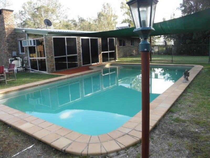 497 Waterford-Tamborine Rd., Buccan, Qld 4207