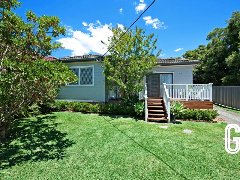 28 James Street, Charlestown, NSW 2290