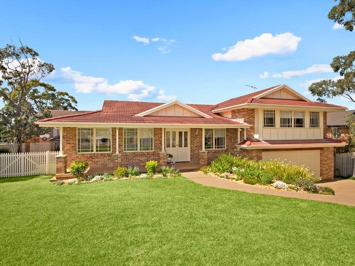 5 Foreman Place, Barden Ridge, NSW 2234