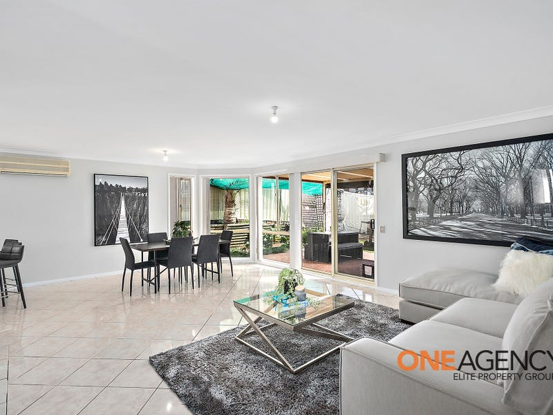 100 Daintree Drive, Albion Park, NSW 2527