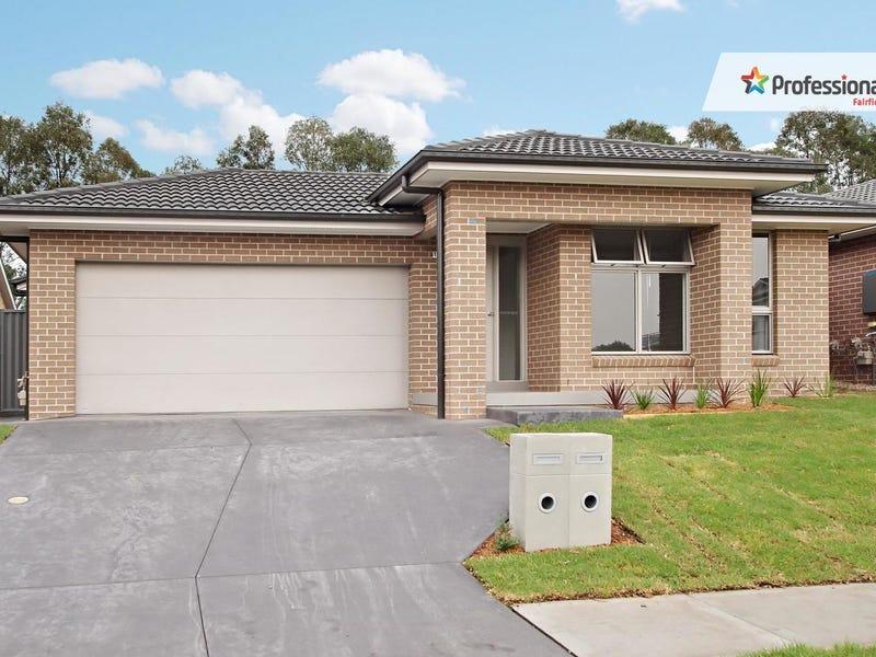 10 Borg Place, Prairiewood, NSW 2176