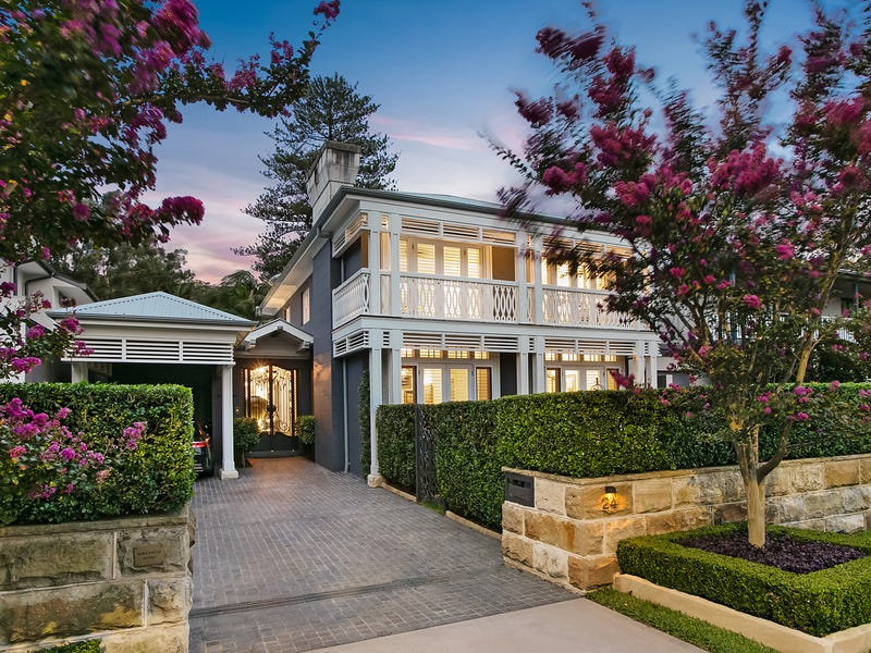 24 Monash Crescent, Clontarf, NSW 2093