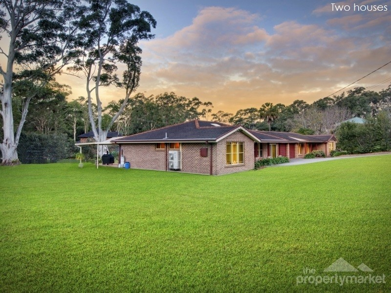 10 Palm Valley Road, Tumbi Umbi, NSW 2261