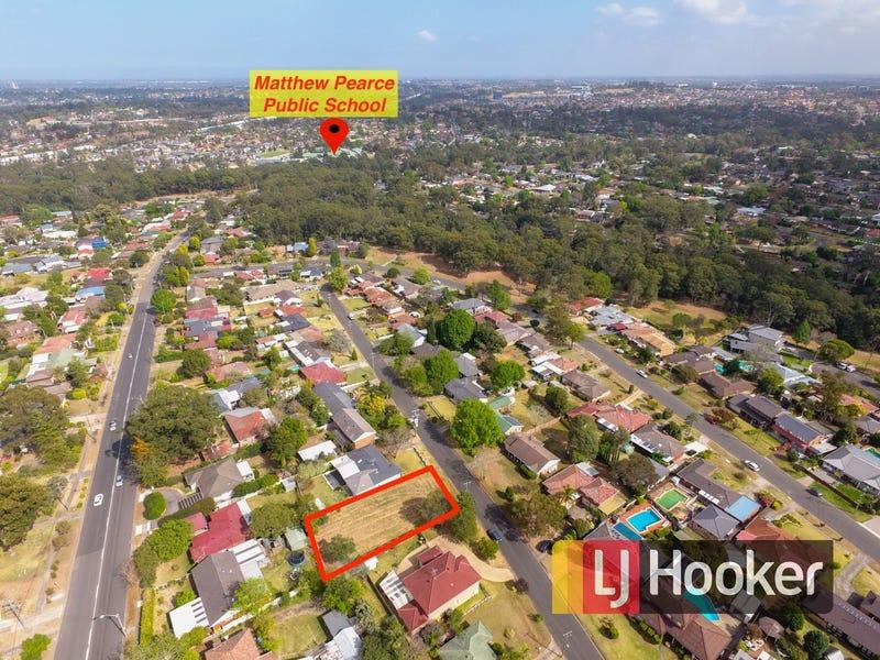 23 Gregory Avenue, Baulkham Hills, NSW 2153
