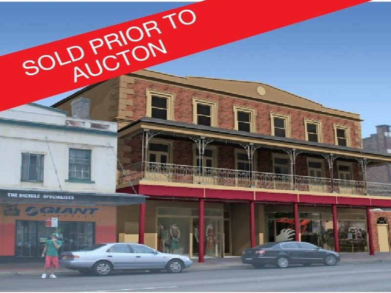 1/333 High Street, Maitland, NSW 2320
