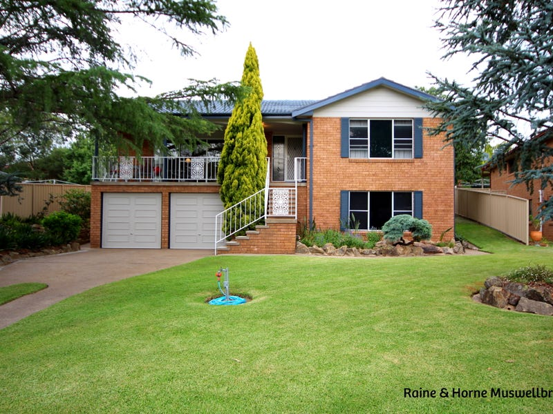 19 McClintock Drive, Muswellbrook, NSW 2333