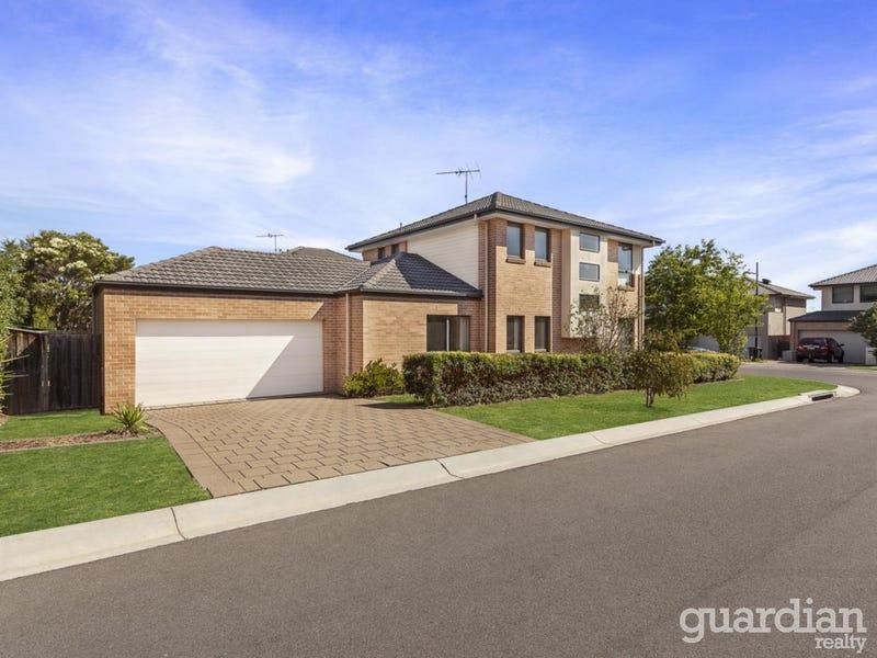 16 Claremont Street, Kellyville Ridge, NSW 2155