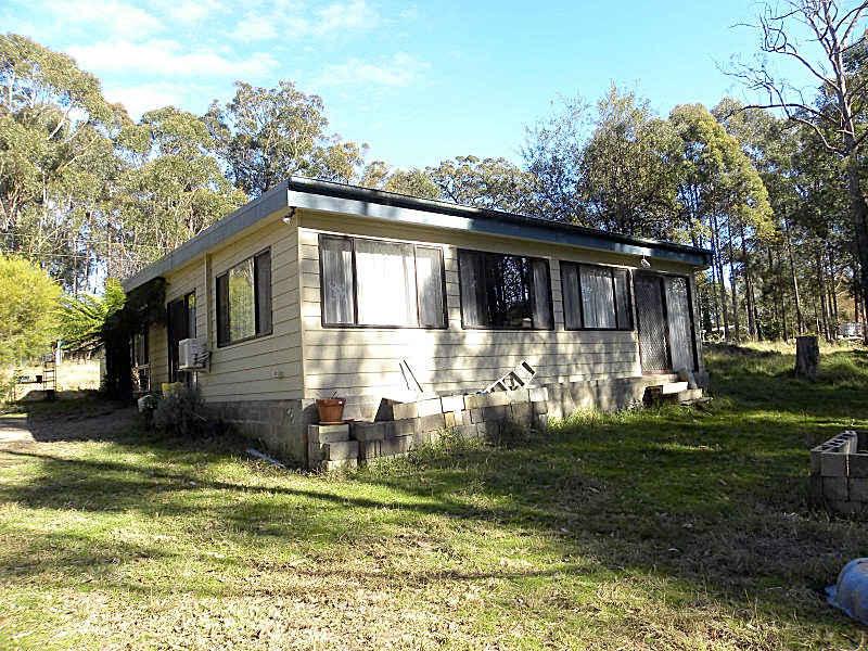 193 Maulbrooks Road, Mogo, NSW 2536