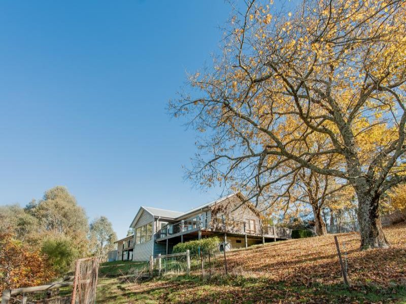 251 Trentham Springhill Road, Spring Hill, Vic 3444