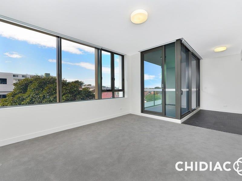 F412/34 Rothschild Avenue, Rosebery, NSW 2018