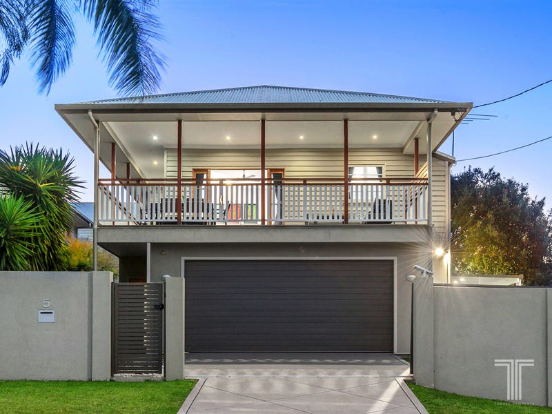 5 Favril Street, Cannon Hill, Qld 4170