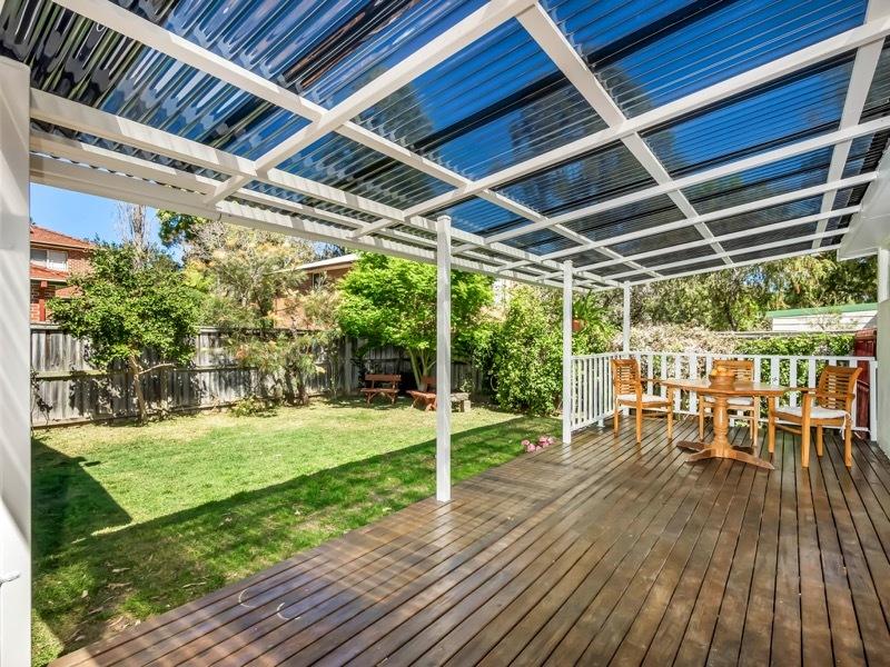 41 Clarinda Street, Hornsby, NSW 2077