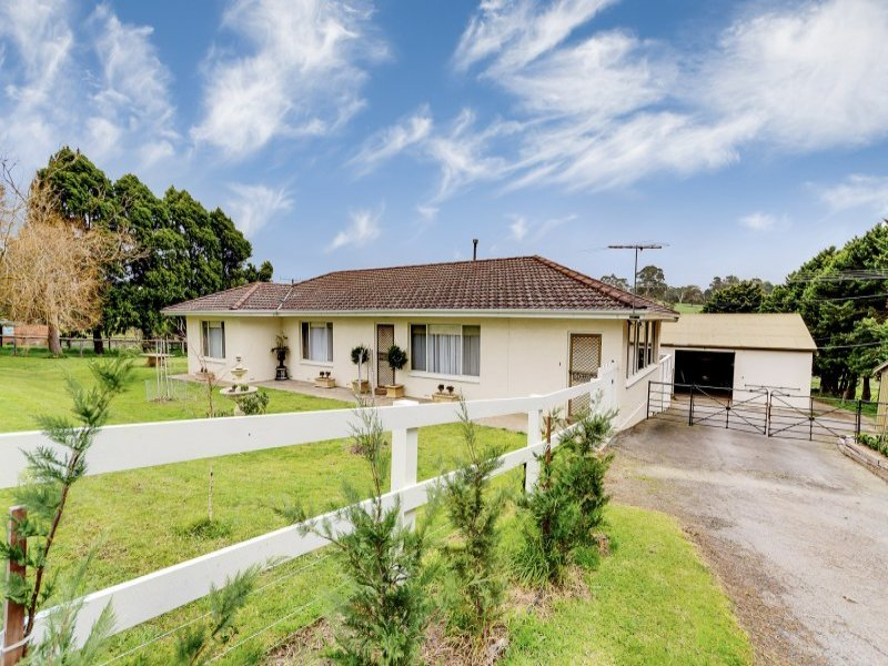 1092 Strathalbyn Road, Mylor, SA 5153