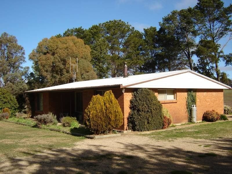 1288 Three Brothers Road, Hobbys Yards, NSW 2795