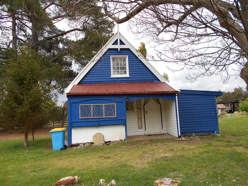 13 Argyle/Henry St, Mangana, Tas 7214