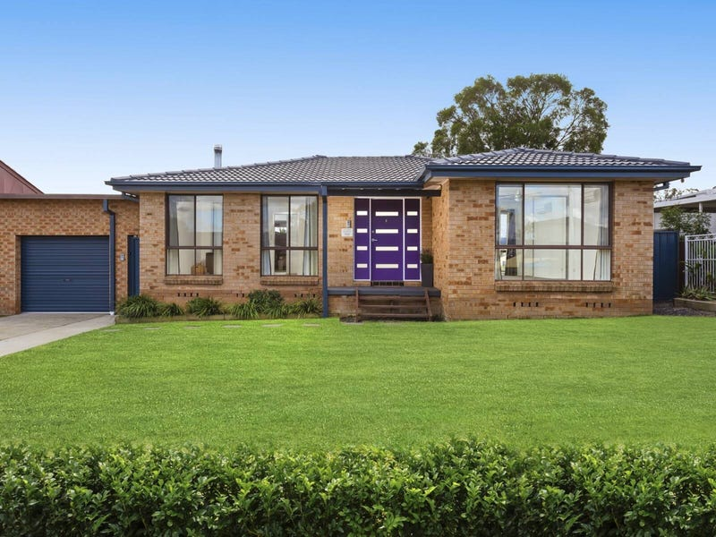 39 Warburton Crescent, Werrington County, NSW 2747