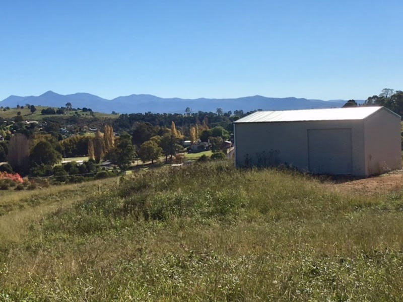 2004 Myrtle Mountain Road, Candelo, NSW 2550