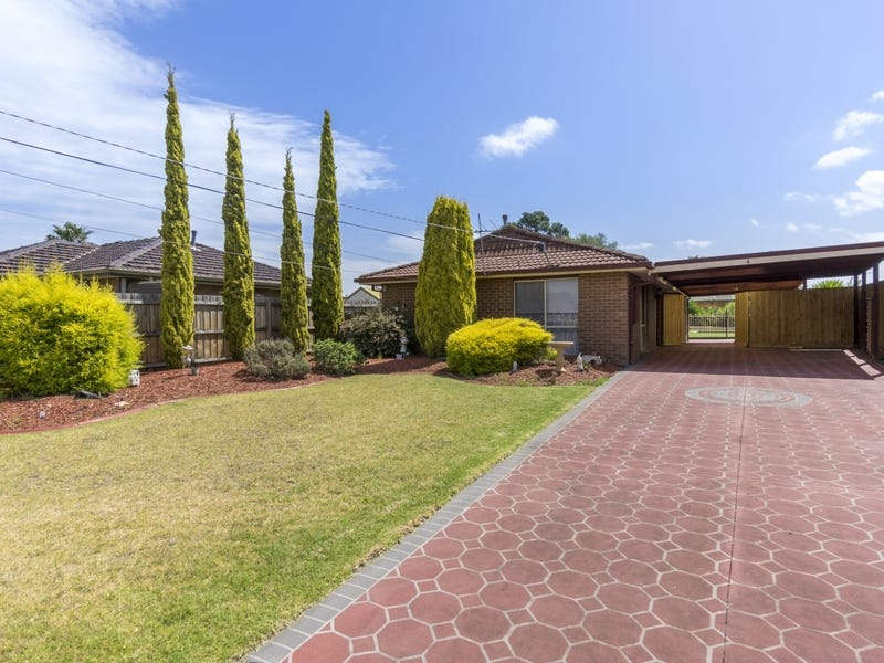 4 Tallong Court, Hoppers Crossing, Vic 3029