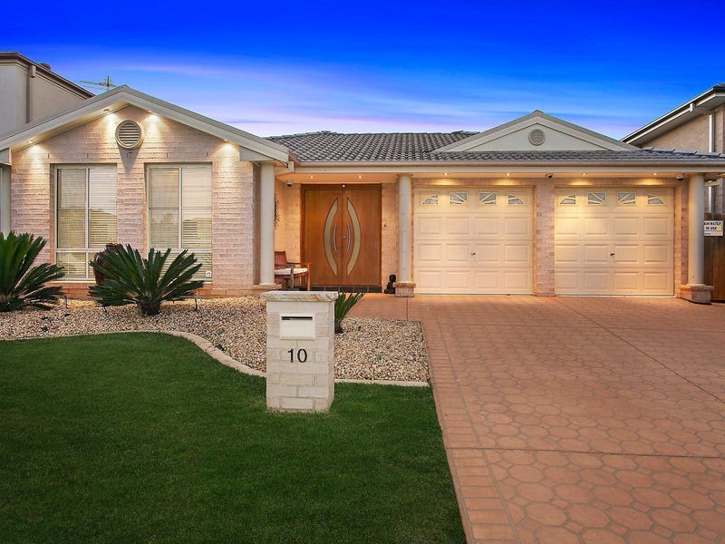10 Moy Close, Prestons, NSW 2170