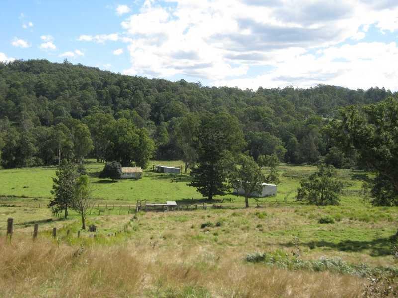 1621 Duck Creek Road, Capeen, NSW 2469