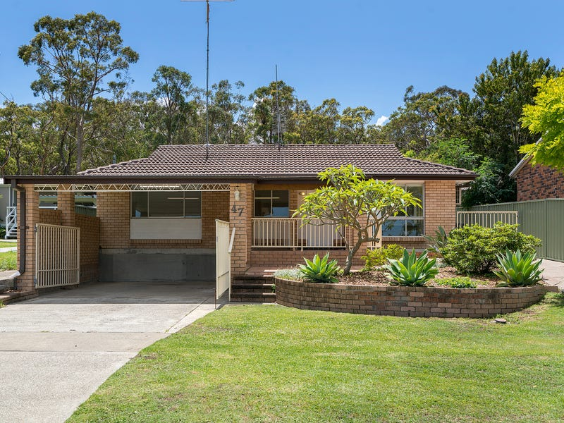 47 Asquith Avenue, Windermere Park, NSW 2264