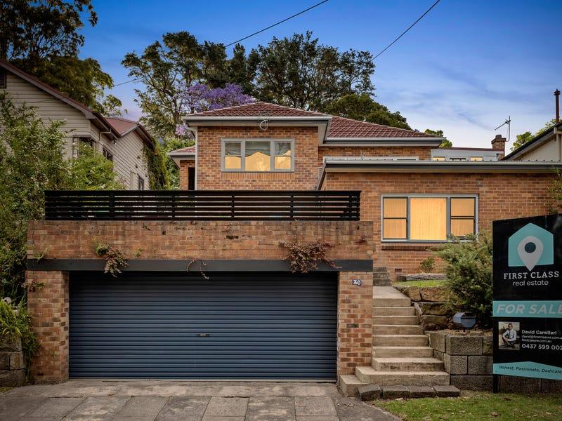 30 Woodlawn Ave, Mangerton, NSW 2500