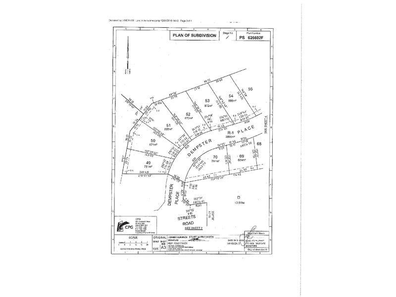 McSwiney Court, Wodonga, Vic 3690