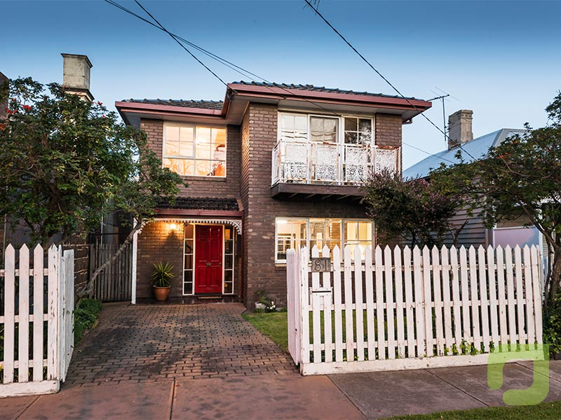 81 Cole Street, Williamstown, Vic 3016