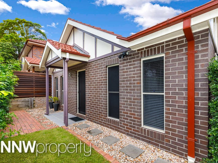 21B Vimiera Road, Eastwood, NSW 2122