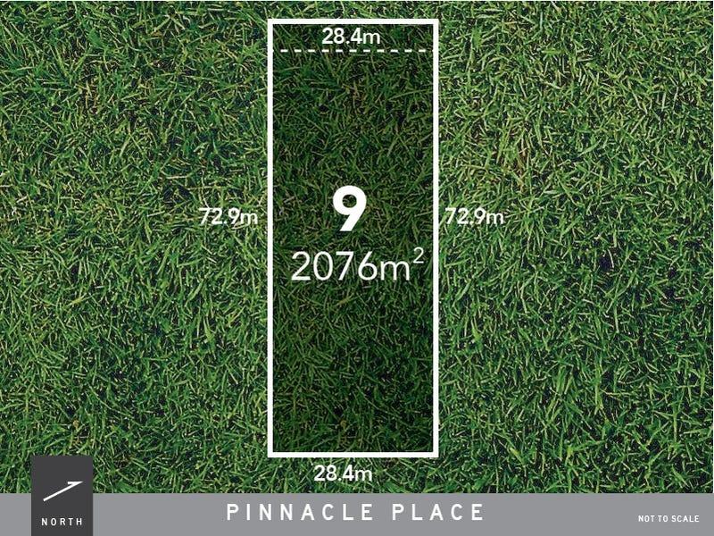 Lot 9, Pinnacle Place, Junortoun, Vic 3551