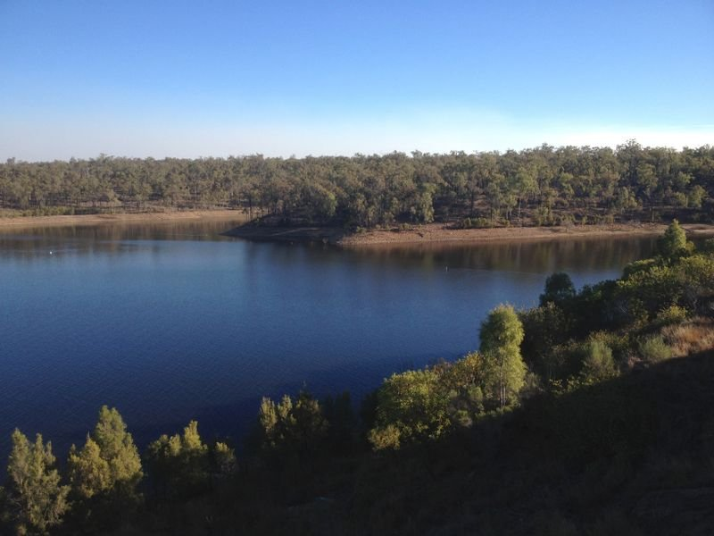10 (Lot 30) Boondooma Dam Lookout Road, Okeden, Qld 4613
