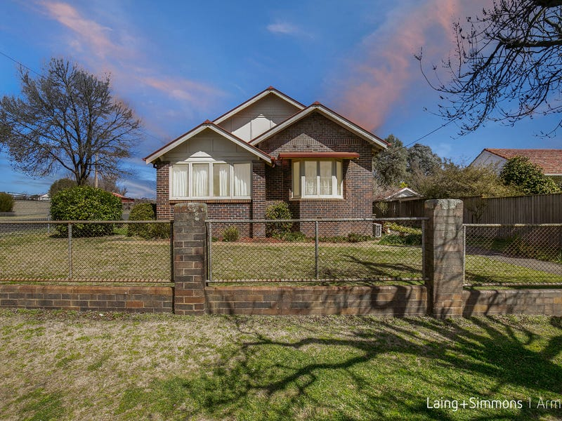 62 Rusden Street, Armidale, NSW 2350