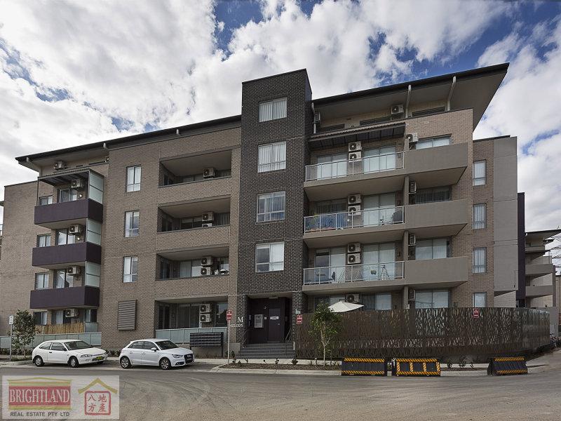 Building M G08 81 86 Courallie Ave Homebush West