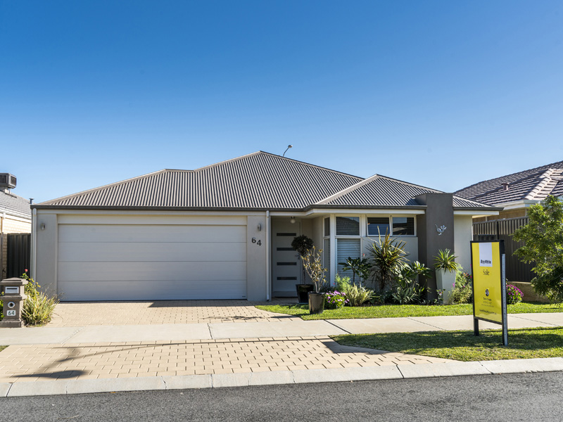 64 Bonnington Way, Baldivis, WA 6171