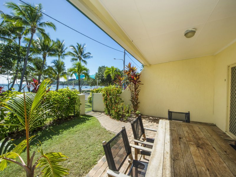 3/13-15 Pacific Drive 'Sails On Horseshoe', Horseshoe Bay, Qld 4819