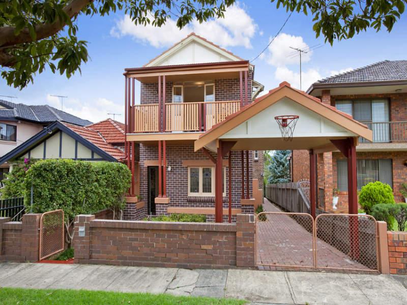 9A Rickard Street, Rodd Point, NSW 2046