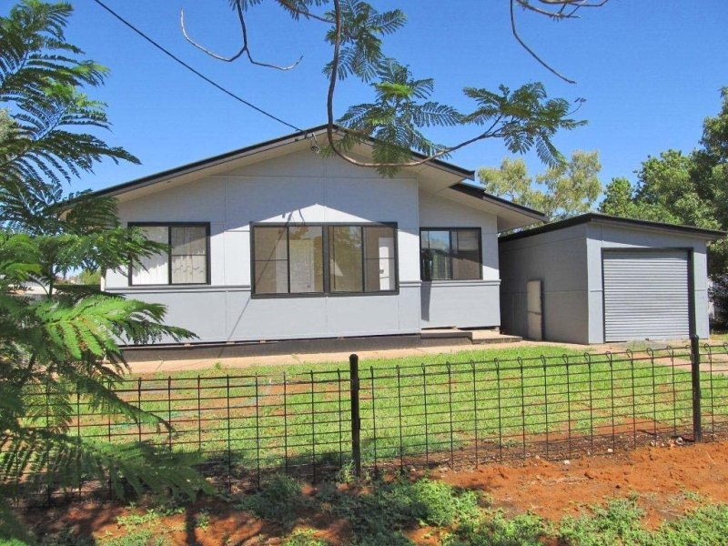1 Sturt St, Bourke, NSW 2840