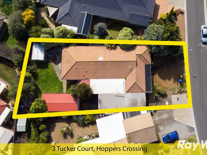3 Tucker Court, Hoppers Crossing