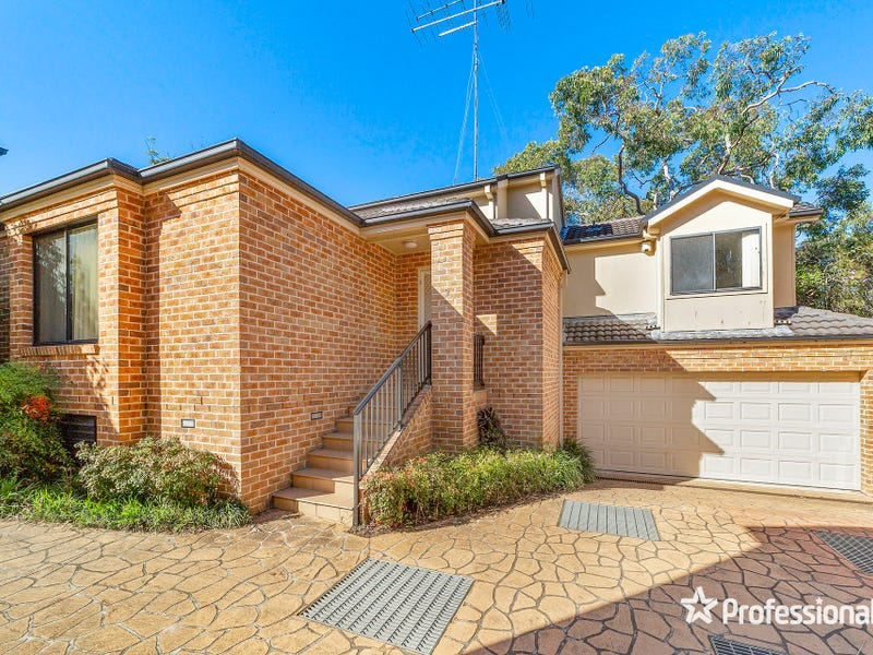 9/17-19 Henry Kendall Avenue, Padstow, NSW 2211