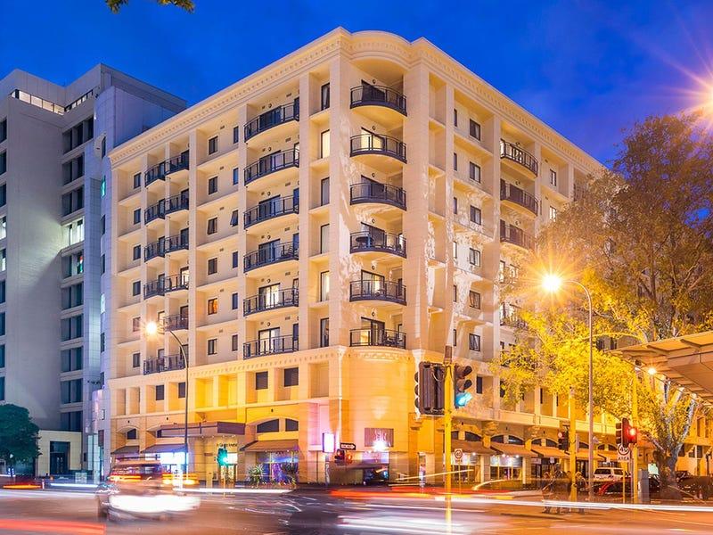 V705/9 Victoria Avenue, Perth, WA 6000