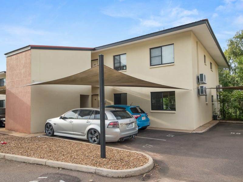 55/6 Wright Crescent, Gray, NT 0830